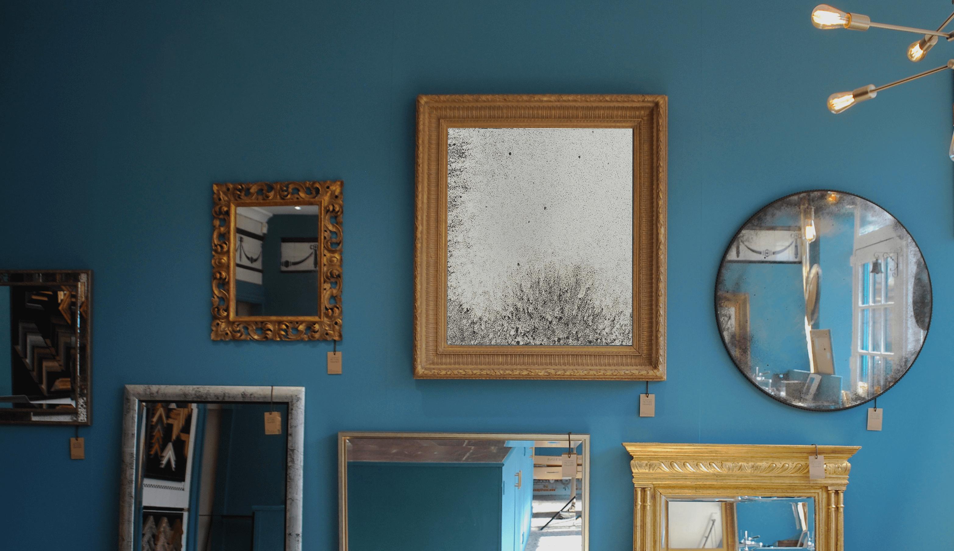Mirrors near Reading