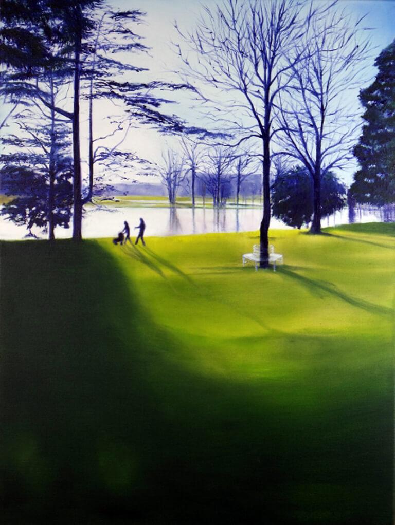 Michael Norcross Exhibition