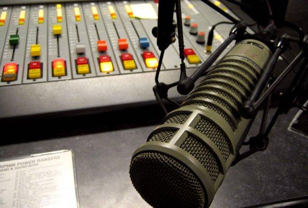 BBC Berkshire Radio Interview