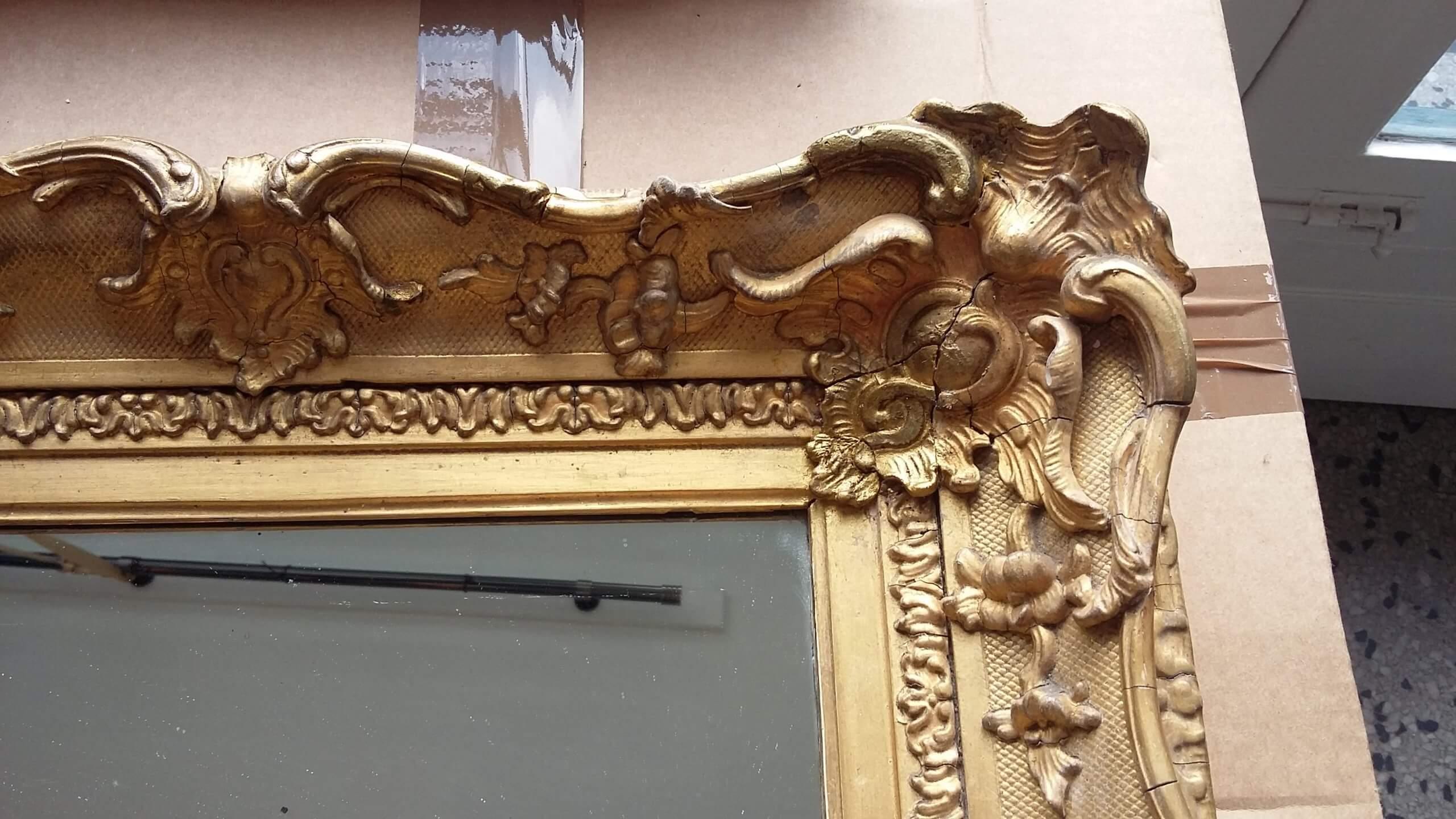 Antique frames in Reading