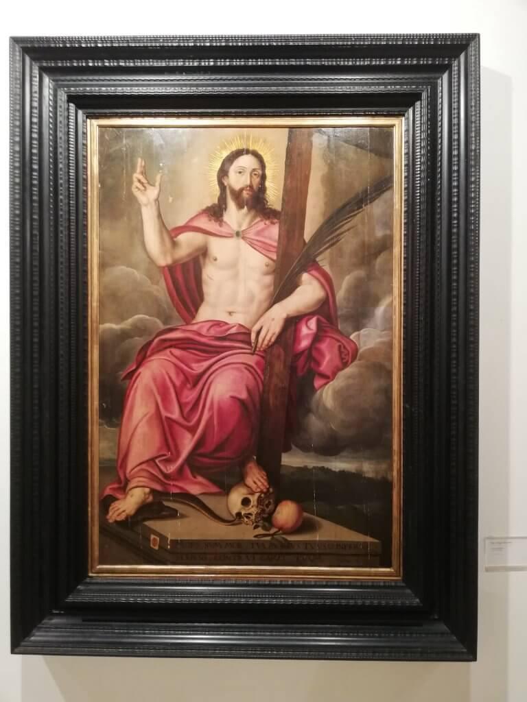 Tradicion Bodegas Jesus