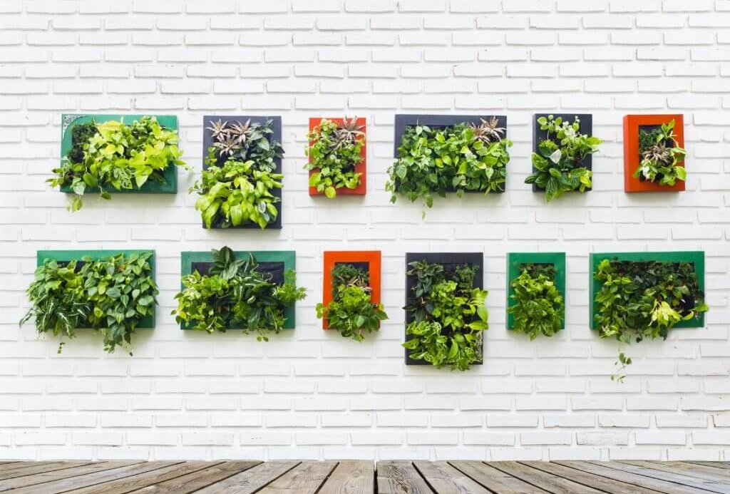 Going green in picture framing