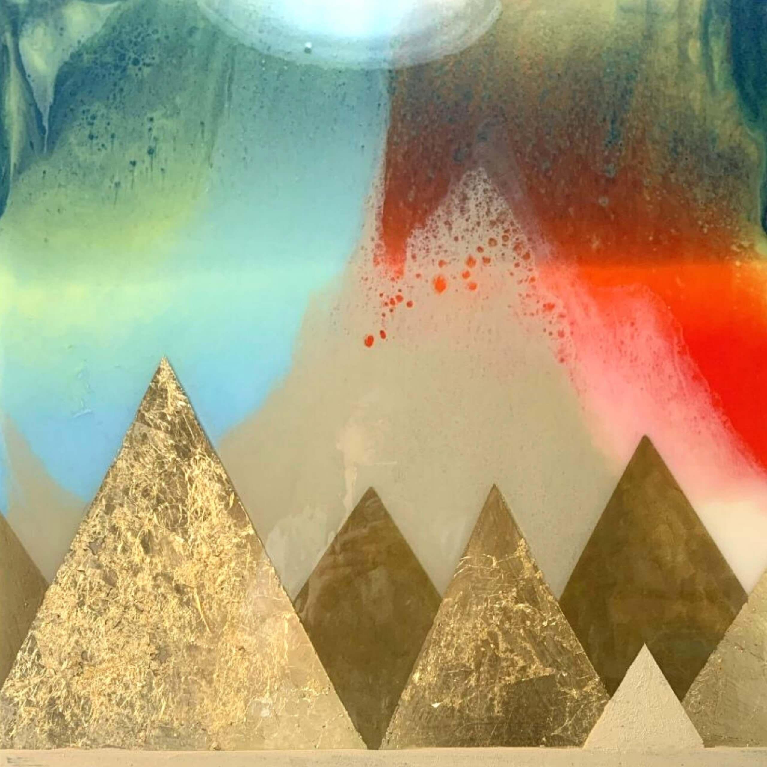 Simone Bonnett, Reading Art Gallery