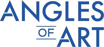 Angles of Art logo
